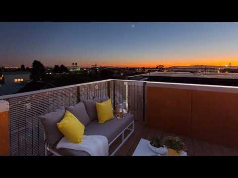Night On The Terrace 261