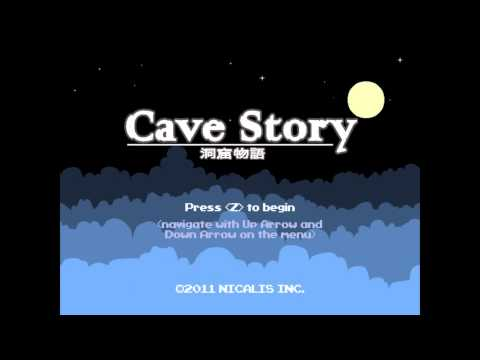 VGM #12  Cave Story+  Remastered Theme Song EXTENDED