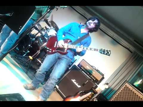 Rockfreunde-FFB Band - Let there be Rock - YouTube