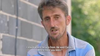 TV Justice Magazine I Episode 88: The Srebrenica Massacres that Went Unpunished