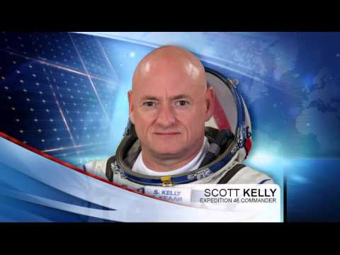 Powerful Space Station Spacewalk Previewed