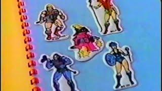 80's Commercials Vol. 391