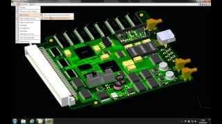 OrCAD Allegro STEP 3D Finding Models