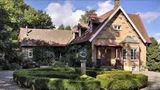 видео Вертикальное озеленение загородных домов и коттеджей