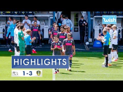 Derby Leeds Goals And Highlights