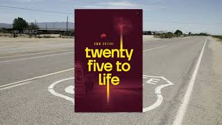 """Twenty-Five to Life"" trailer"