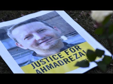 """Condamnation à mort d'un Irano-Suédois : """"l'Iran reste un pays totalitaire"""""""