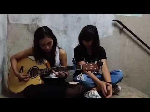 Kandas(Akustik) - Garpet feat Lucea