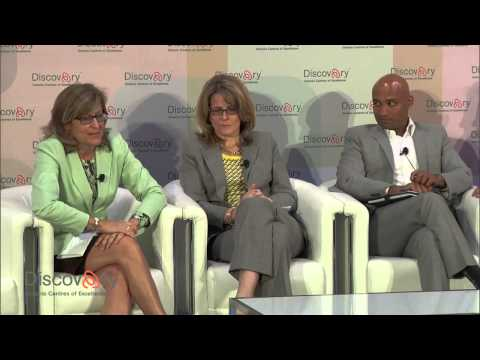 Discovery 14: Innovative Technologies for the Healthcare System - Panel Presentation