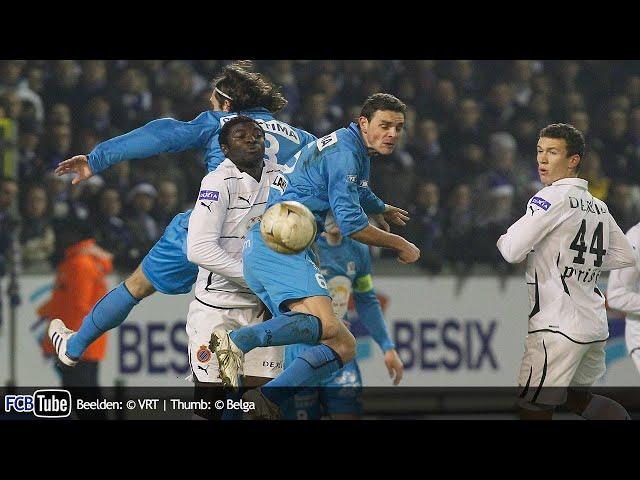 2010-2011 - Jupiler Pro League - 21. AA Gent - Club Brugge 0-2