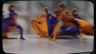 Fernsehballett - Love me or leave me 1973