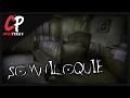 CreepyPasta : Somniloquie // Part 1
