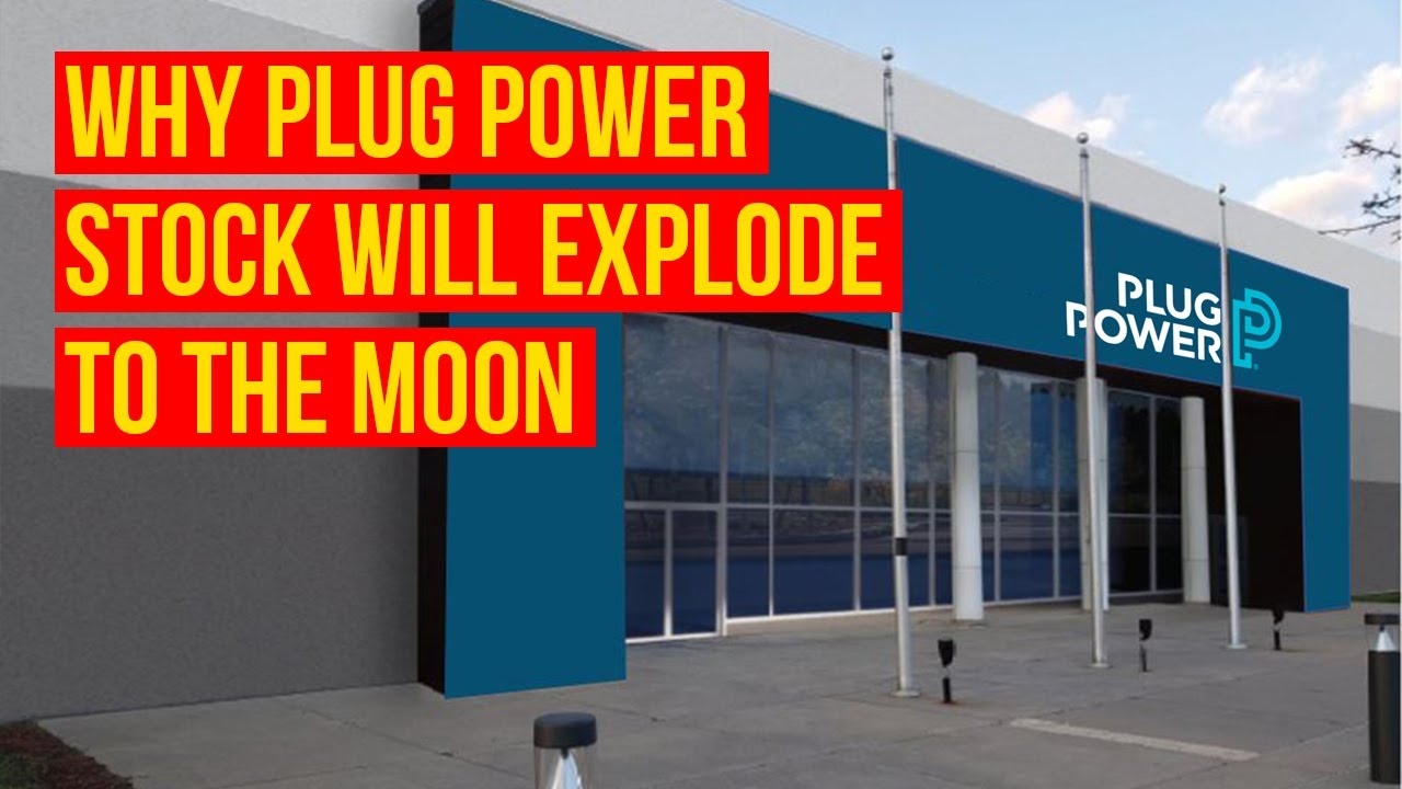 Download Why Plug Power Stock Will Explode To The Moon    Plug Power Stock Analysis Today    Stock Adviser