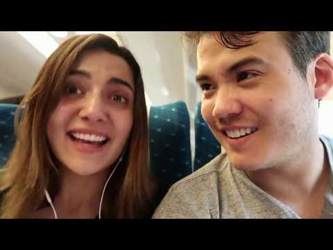 Safiya Nygaard & Tyler Engagement Gift (A Tribute Video)