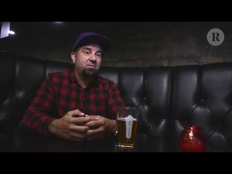 """Chino Moreno Talks Deftones' Creative Process, Why """"Conflict Is Great"""""""