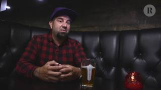 Chino Moreno Talks Deftones' Creative Process, Why