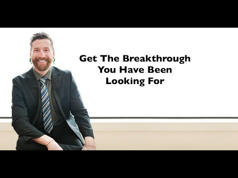 Breakthrough Strategy Session - Real Estate Agents