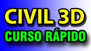 Aula 001 - Introdução Geral ao AutoCAD Civil 3D