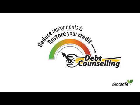 Debt Counselling and your Credit Score