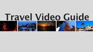 Travel Video Guide - Tri-Valley, California