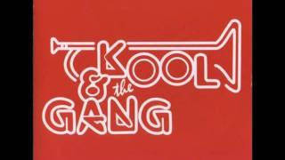 Kool & the Gang - Get Down On It (Alexandre Louvré Edit)