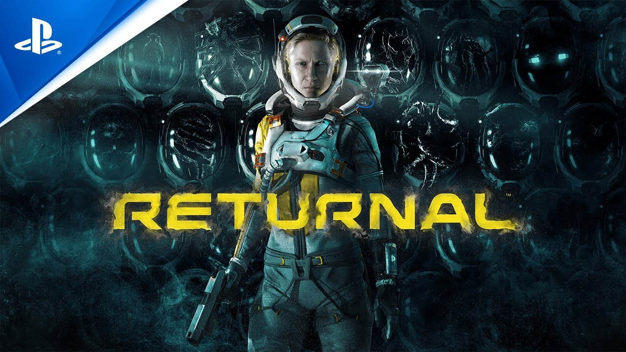 Returnal - Combat Trailer