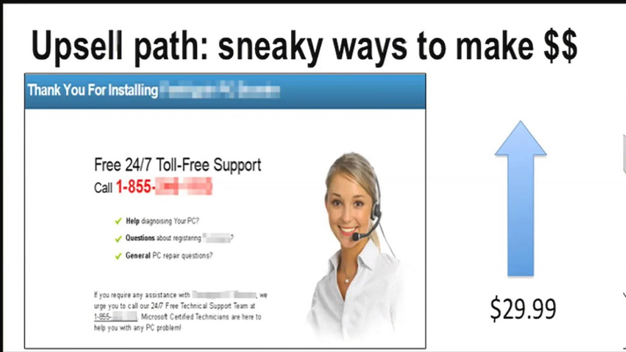 Tech Support Scams 2.0: an inside look into the evolution of the ...