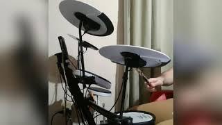 Baixar Pupila - Vitor Kley e AnaVitoria (Drum Cover)