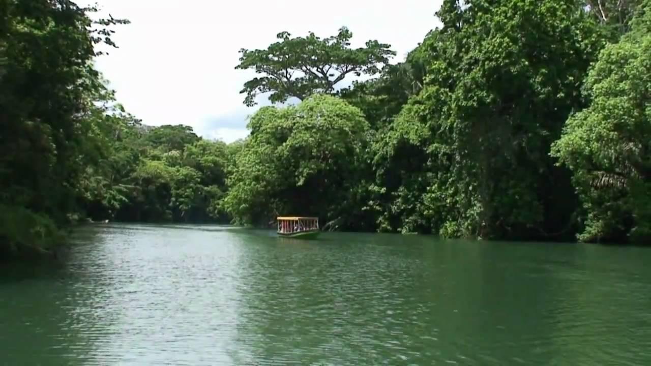 Panama Video Tour