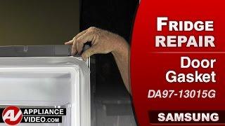Samsung Refrigerator  - Door G…