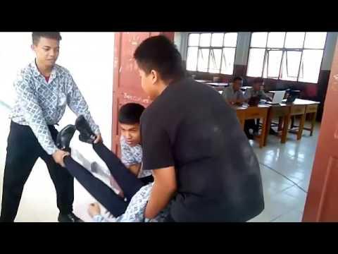 6 Video Lucu Anak MultmediaSMK1 POLEWALI