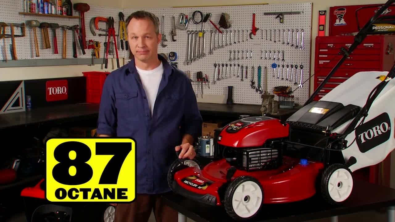 Lawn Mower How-To Videos | Toro