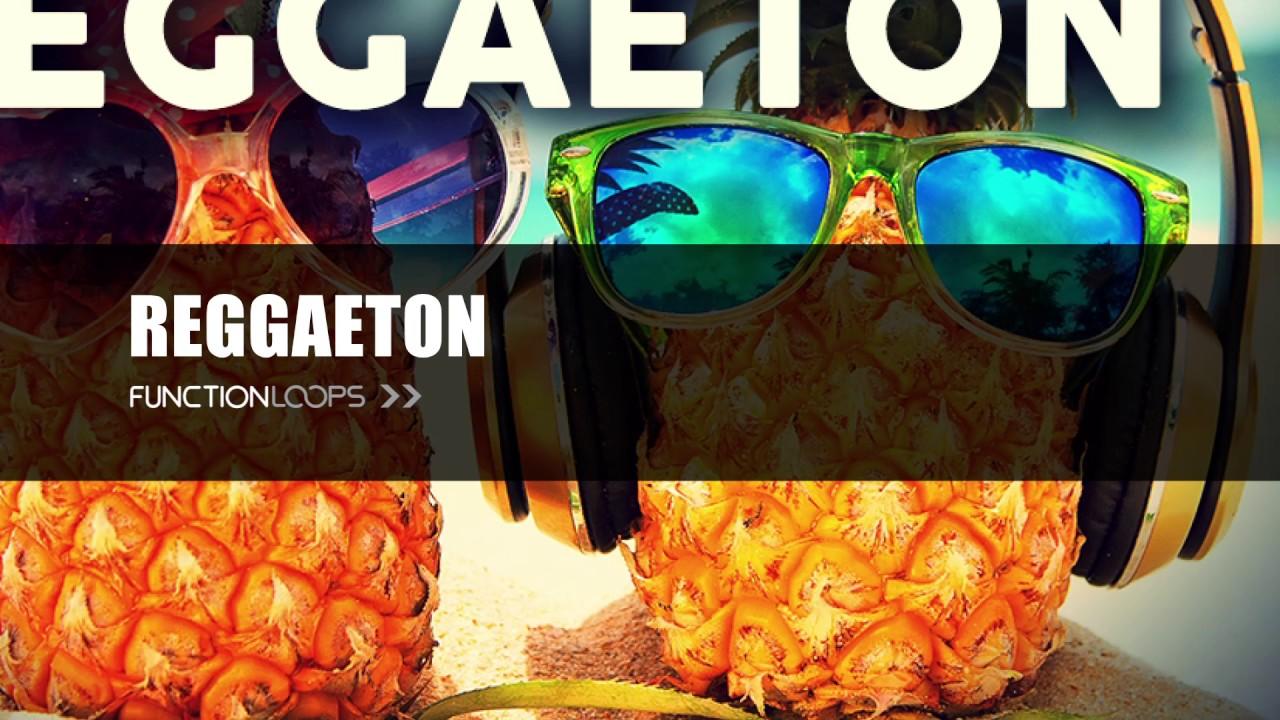 REGGAETON - Sample Pack | Loops, Samples, MIDI & Presets - YouTube