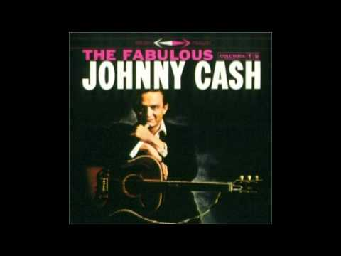 Don't Take Your Guns To Town - Johnny Cash