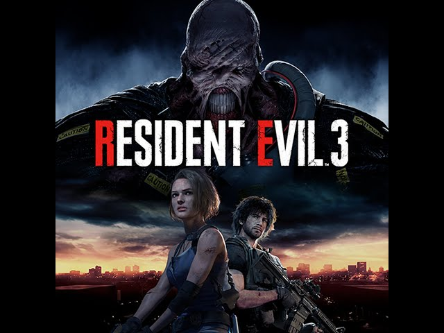 World of Longplays Live:  Resident Evil 3 (PC) & RE4: Assignment Ada/Mercs (PS4) - featuring Spazbo4