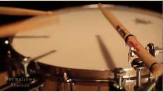 Automated Drum Test II
