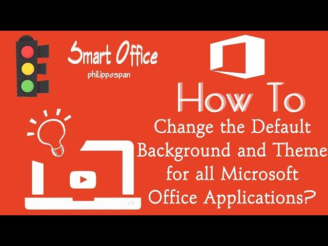 Change The Way Office 13 Looks Like Officesmart