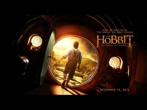 """The Hobbit -- Trailer Theme Song: """"Misty Mountains (Cold) 25 Minutes Edit"""