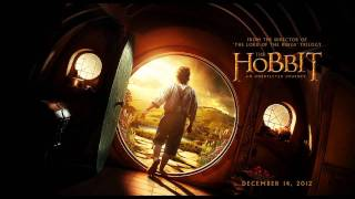 "The Hobbit -- Trailer Theme Song: ""Misty Mountains (Cold) 25 Minutes Edit"