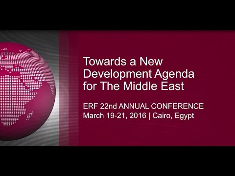 Adeel Malik (University of Oxford) - ERF 22nd Annual Conference
