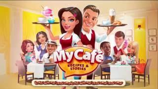 My Café: Recipes & Stories # 99 Nordic Romance Latte Recipe