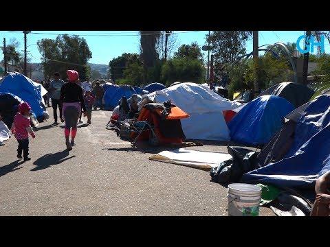 Padre Solalinde no cumplió en Tijuana acusa gobierno municipal.