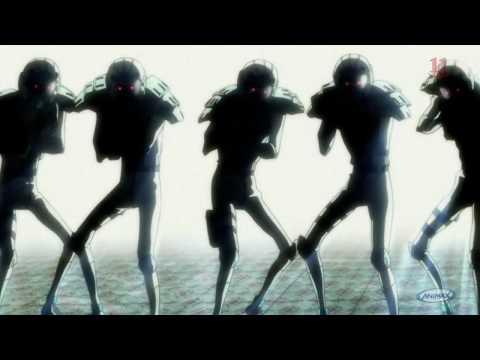 Kurozuka Opening - Systematic People (HD)