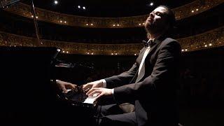 Liszt Sonetto 104 del Petrarca - A. Osokins in Latvian National Opera