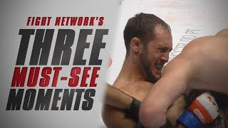 New Champion at M-1 Challenge 83 | Top 3 Must-See Moments