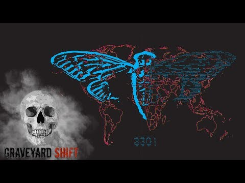 Is Cicada 3301 A Secret Government Agency? (Conspiracy Theory)