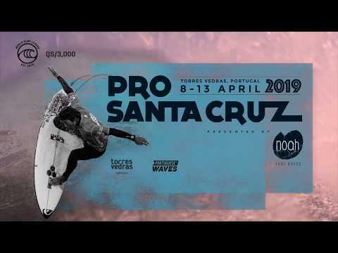 PRO SANTA CRUZ pres. by NOAH