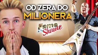 """GTA V """"OD ZERA DO MILIONERA"""" S2 #2 - Występ w TELEWIZJI?"""