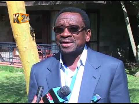 James Orengo denies influencing Supreme Court ruling