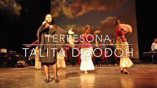 Terpesona - Talita Doodoh (Official Audio)